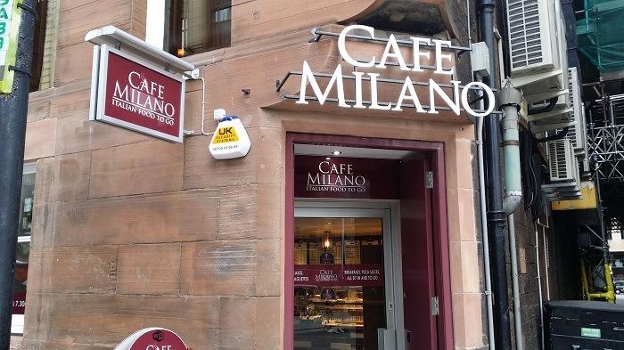 nhượng quyền kinh doanh cafe milano
