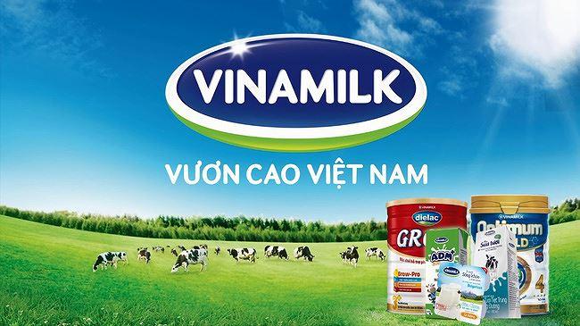 Chiến lược Marketing của Vinamilk