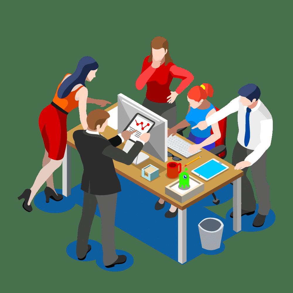 Cộng tác viên là gì?