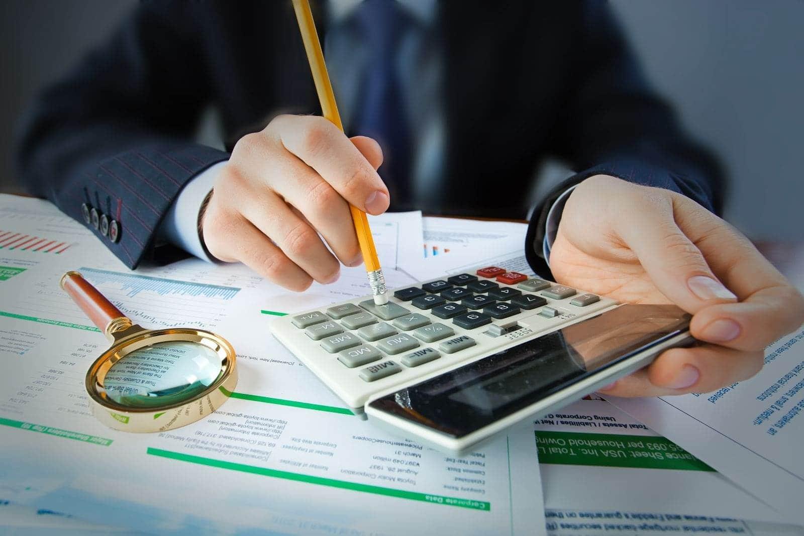 Mô tả công việc của kế toán nội bộ