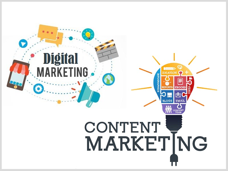 Content Marketing hỗ trợ kinh doanh online