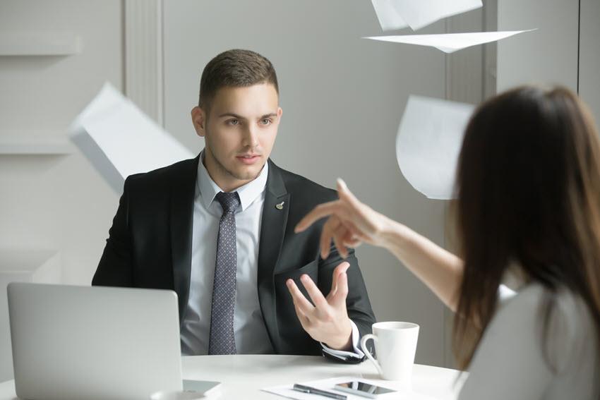 mô tả công việc cũ của bạn - cách trả lời phỏng vấn - các câu hỏi phỏng vấn thường gặp