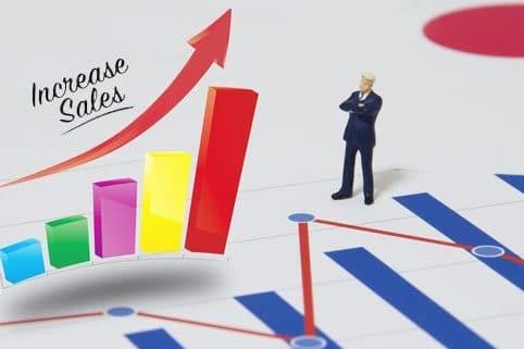 Cách tính doanh thu bán hàng - yếu tố quyết định thành công của ...