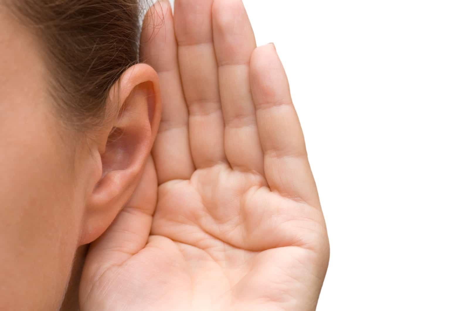 Biết cách lắng nghe