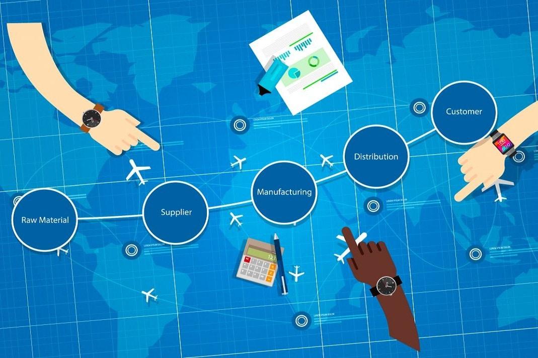 Những khó khăn khi bắt đầu công việc kinh doanh quốc tế