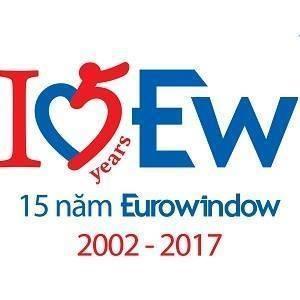Logo Công Ty CP Eurowindow