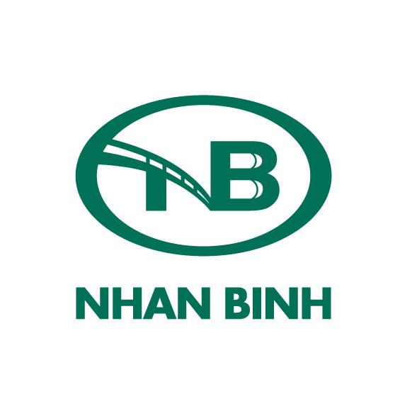 Logo CÔNG TY CỔ PHẦN NHÂN BÌNH