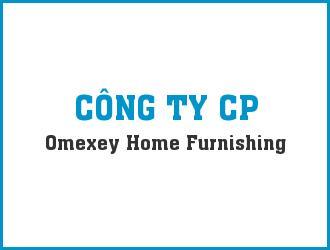 Logo CÔNG TY CỔ PHẦN OMEXEY HOME FURNISHING (VN)