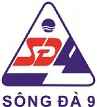 Logo Công ty CP Sông Đà 9