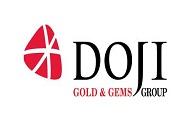 Logo Tập Đoàn Vàng Bạc Đá Quý DOJI
