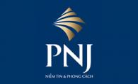 Công Ty Cổ Phần Vàng Bạc Đá quý Phú Nhuận - PNJ