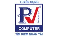 Logo Công Ty CP TM-DV Phong Vũ