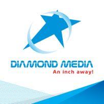 Logo Công ty Cổ phần Truyền thông Kim Cương