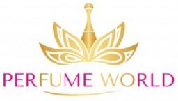 Logo Công Ty Cổ Phần Thương Mại Thế Giới Nước Hoa