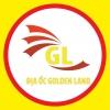 Logo Công Ty Cổ Phần Địa Ốc Golden Land