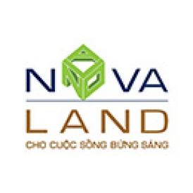 Logo Đầu tư địa ốc nova