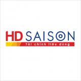 Logo Công Ty Tài Chính TNHH HD SAISON