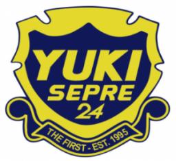 Logo Công Ty TNHH Dịch Vụ Bảo Vệ Yuki Sepre 24