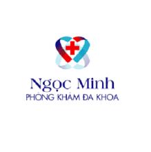 Logo CÔNG TY TNHH PHÒNG KHÁM ĐA KHOA NGỌC MINH