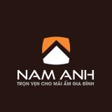 Logo Nội thất Nam Anh