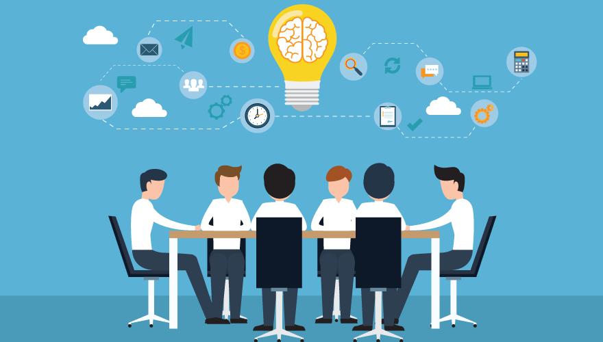 Bật mí các kỹ năng làm việc nhóm hiệu quả giúp nâng cao chất lượng công việc