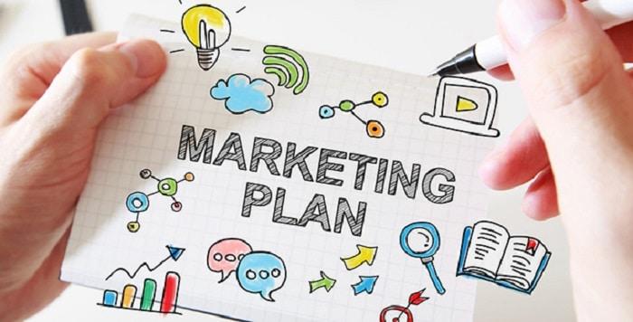 Marketing Plan là gì? Những lưu ý khi xây dựng marketing plan - Phần I
