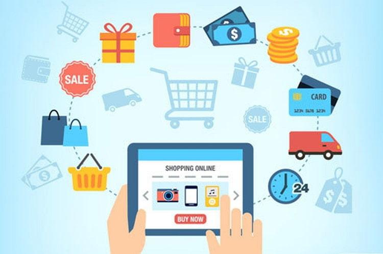 Kinh doanh Online là gì? 12 chiến lược kinh doanh online hot nhất 2021