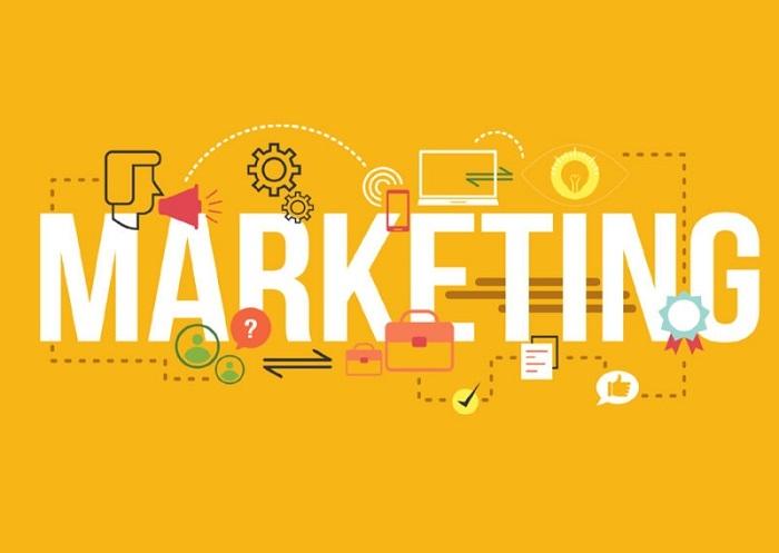 Mẹo tự học Digital Marketing tại nhà hiệu quả