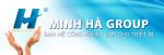 Logo Thiết bị và công nghệ minh hà