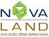 Logo NOVALAND GROUP