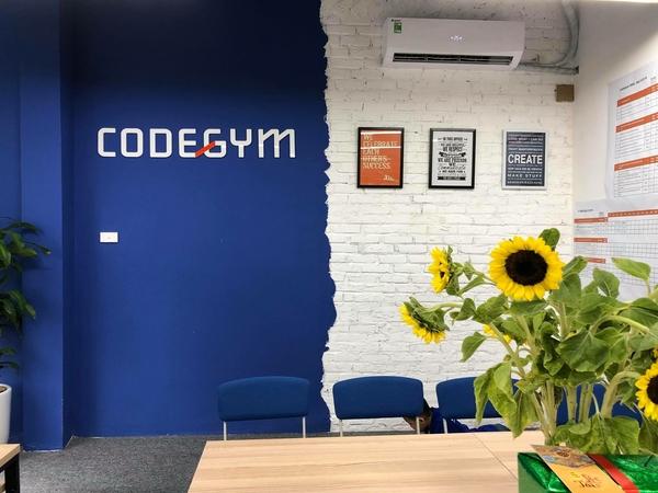 Hình ảnh Codegym