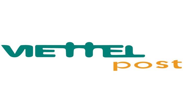 Logo Tổng Công ty Cổ phần Bưu chính Viettel - Viettel Post