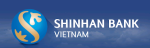 Logo SHINHAN BANK VIETNAM