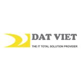Logo CÔNG TY TNHH MTV CÔNG NGHỆ TIN HỌC ĐẤT VIỆT