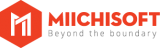 Logo Công ty cổ phần sáng tạo trẻ việt nam miichisoft