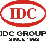 Logo Công ty cổ phần tập đoàn idc