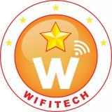 Logo CÔNG TY CP WIFITECH