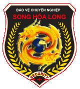 Logo Bảo Vệ Chuyên Nghiệp Song Hỏa Long