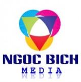 Logo Công ty tnhh đầu tư ngọc bích