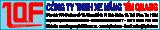 Logo CÔNG TY TNHH XE NÂNG TÍN QUANG