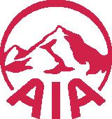 Logo Công ty tnhh bảo hiểm nhân thọ aia