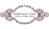 Logo HERITAGE LINE CO., LTD
