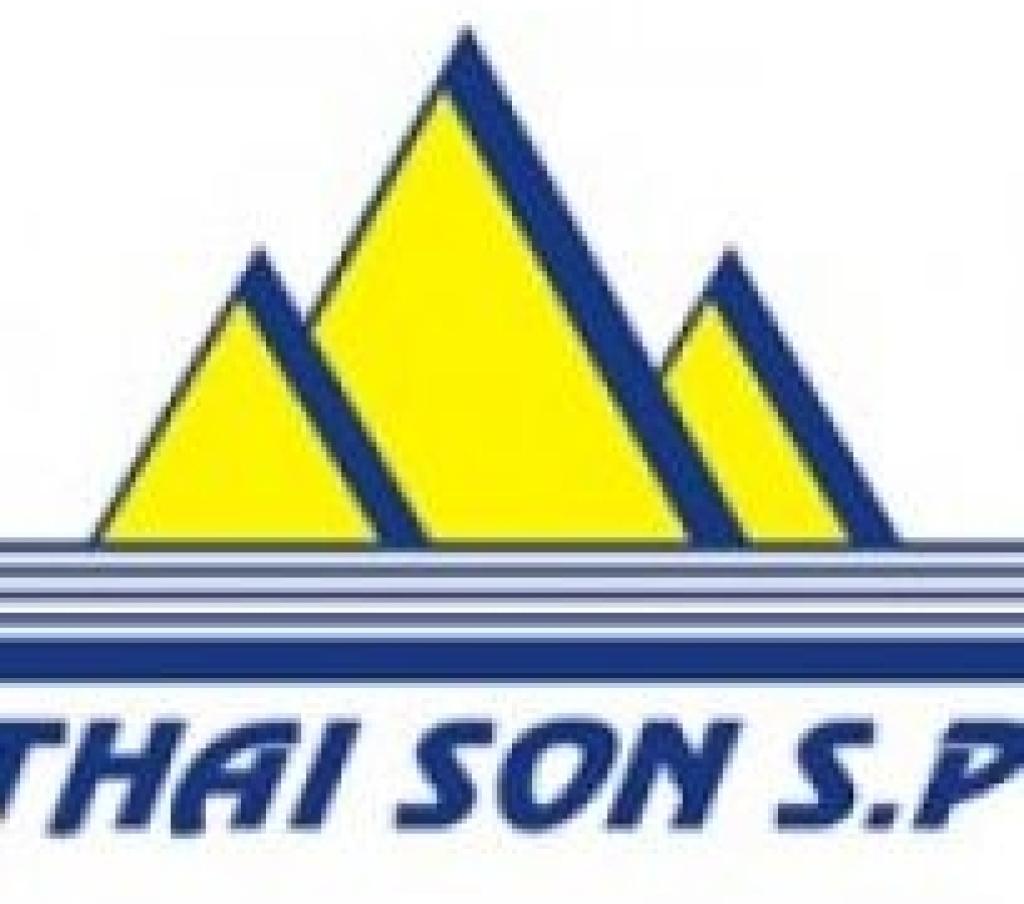 logo Công ty TNHH Thái Sơn SP