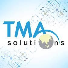 logo TMA Solutions