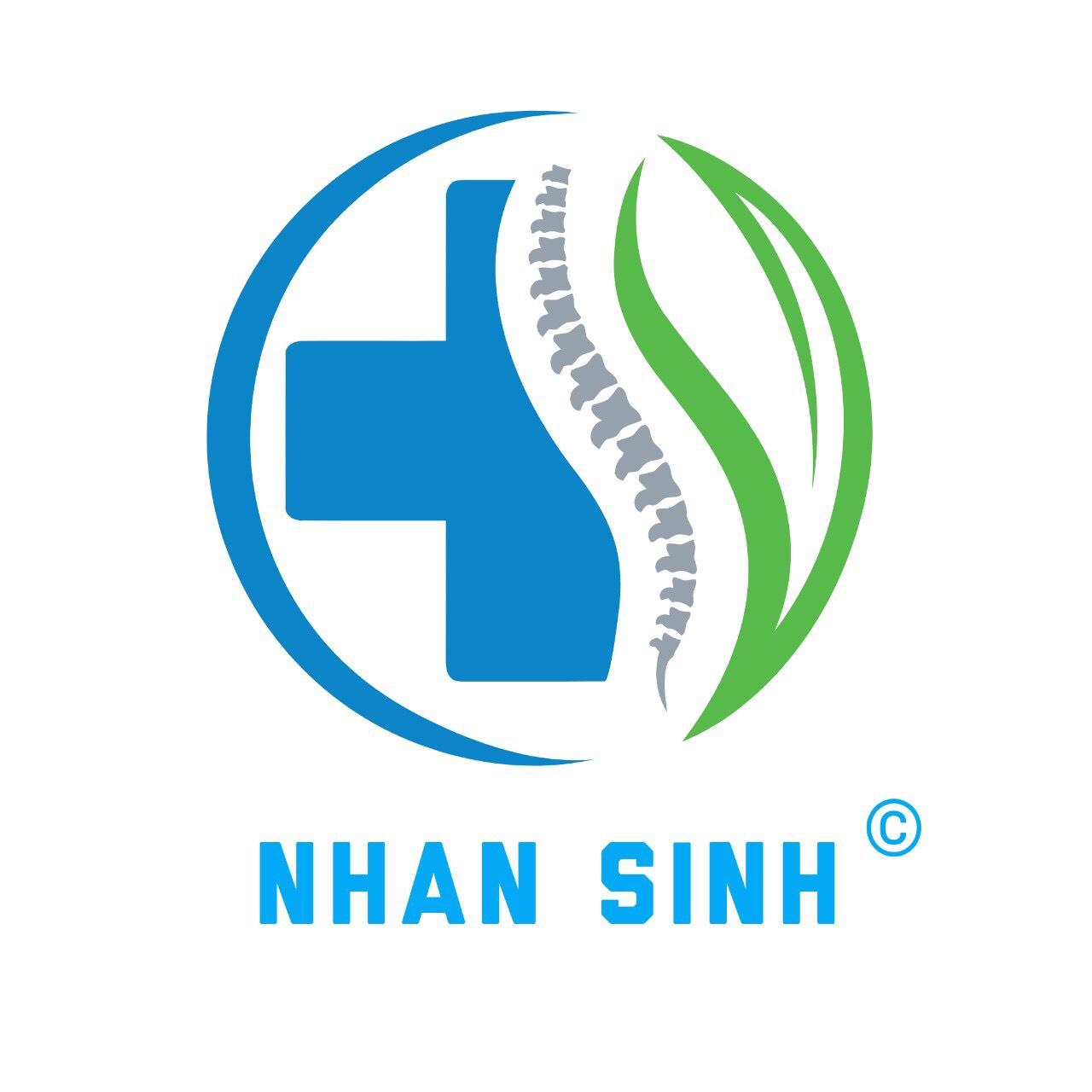 Logo Công ty cổ phần Dược Nhân Sinh