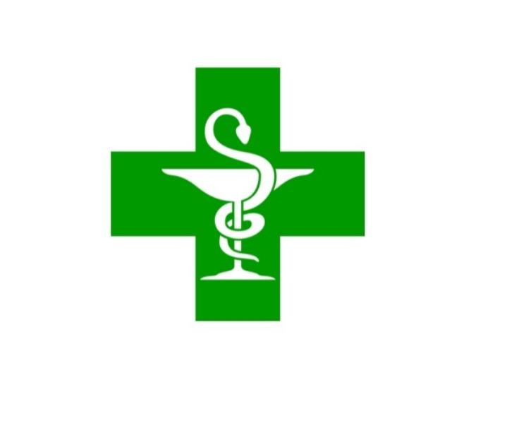 Logo Công Ty Cổ Phần Thương Mại Dược Phẩm Sông Hồng