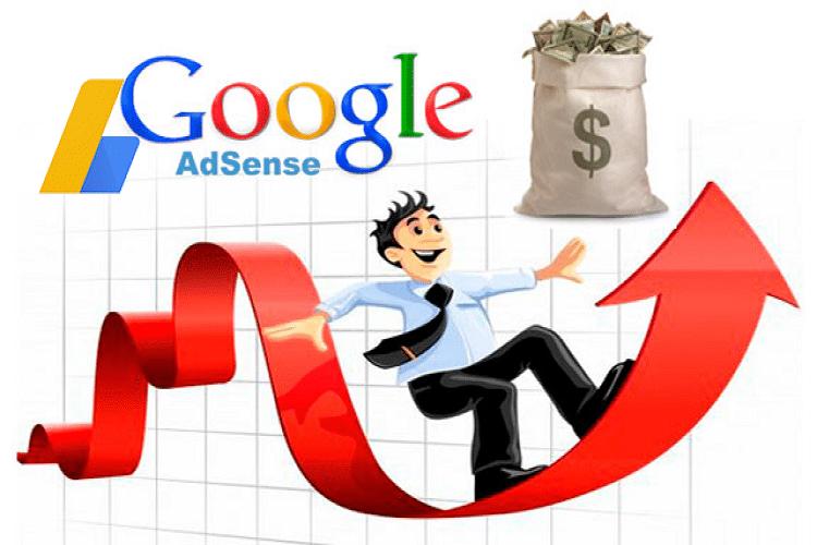 Google Adsense - một gợi ý kiếm tiền online không tồi cho bạn