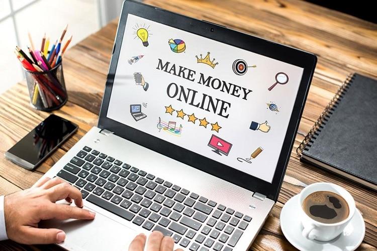 Bạn đang tìm kiếm cách kiếm tiền online hiệu quả nhất?