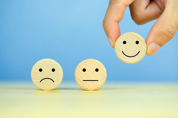 Học cách suy nghĩ tích cực để có thái độ làm việc tích cực