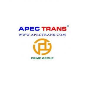 logo Công ty cổ phần vận tải và tiếp vận châu á thái bình dương tại hải phòng